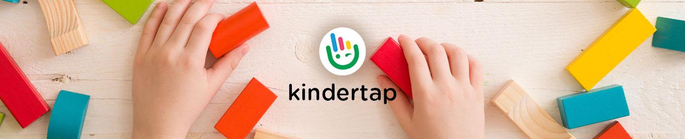 Blog di Kindertap, l'app per servizi 0-6